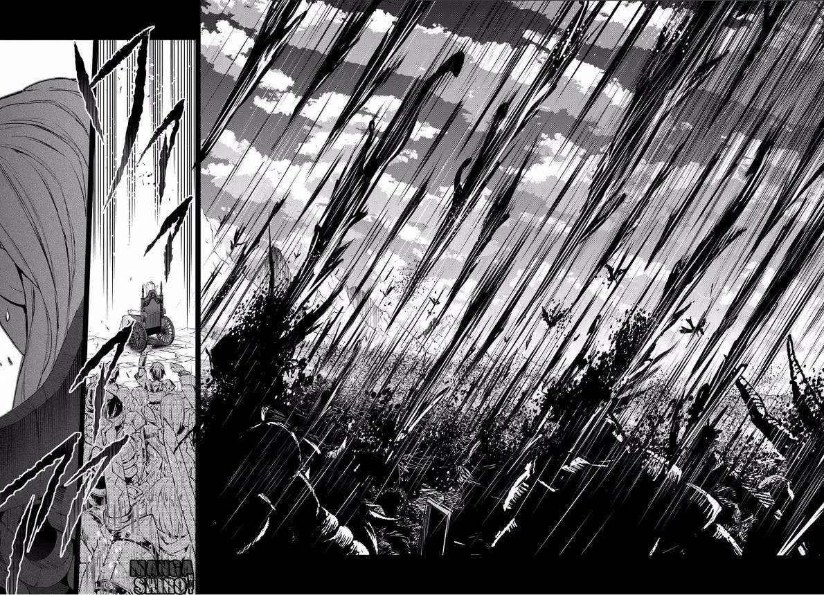 Yasei no Last Boss ga Arawareta: Chapter 04 - Page 11