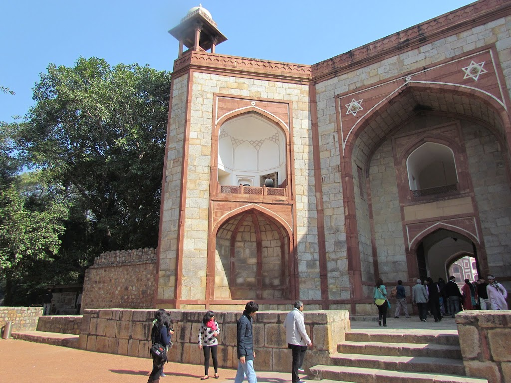 860Humayuns Tomb