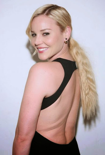 Abbie Cornish Weight