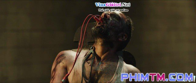 Xem Phim Ngạ Quỷ 1 - Ghoul Season 1 - phimtm.com - Ảnh 1