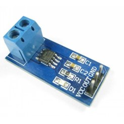 ACS712 Hall Effect Sensor