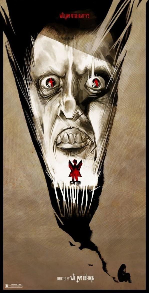 William Friedkin - The Exorcist