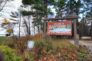 bayside park garden