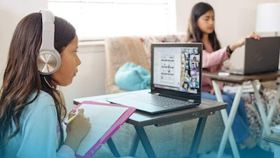 Online Education 'Dangerous' for Mental Health and Wellness of Children and Parents – Study