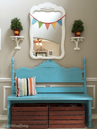 first day of school entry decor