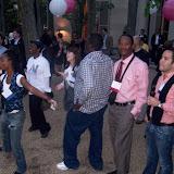 IVLP 2010 - Hands-on Work, Crazy Dancing - 100_0534.JPG