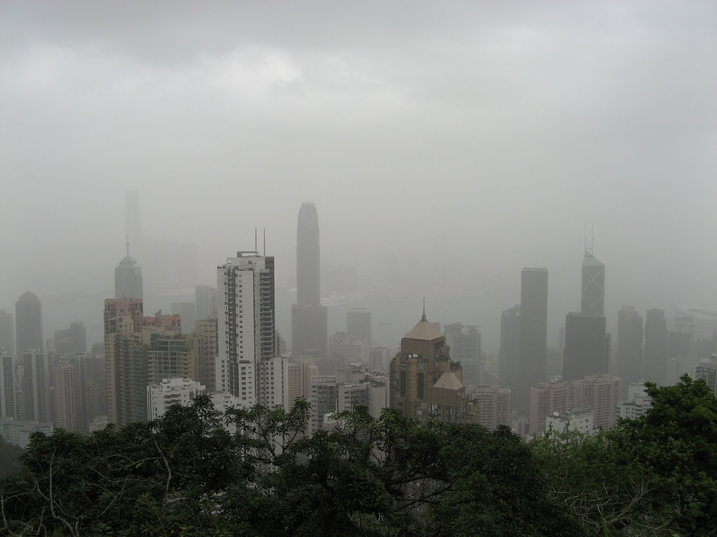 0410City from Victoria Peak