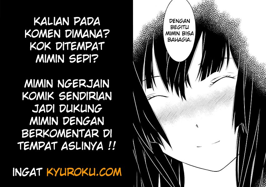 Takayukashiki Shoujo: Chapter 02 - Page 19