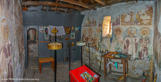 DSC 0063 03 - Chebren Monastery in Mariovo - Photo gallery