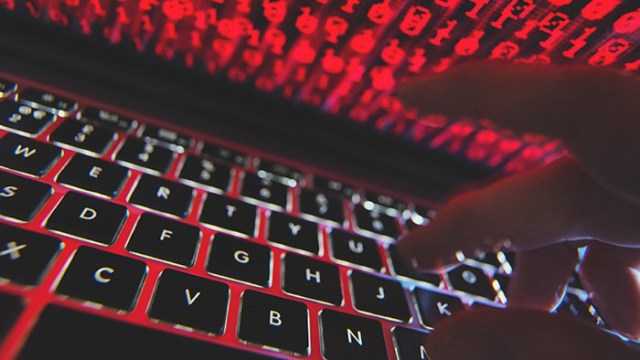 Cyber security and laws
