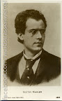 Der Komponist Gustav Mahler (1860 - 1911) lebte in den Jahren 1887 bis 1888 als er in Leipzig als Opernkapellmeister angestellt war in der Gustav-Adolf-Straße16. Hier entstand auch seine 1. Sinfonie.