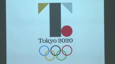 佐野研二郎デザインの東京五輪エンブレム原案