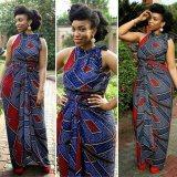 kitenge weddings designs 2017