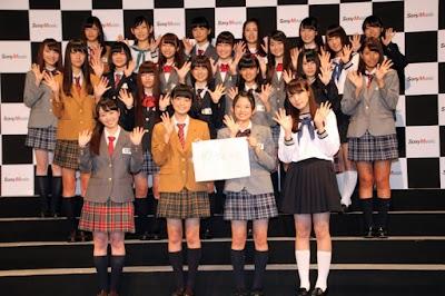欅坂46(けやきざか)の一期生メンバーの画像10