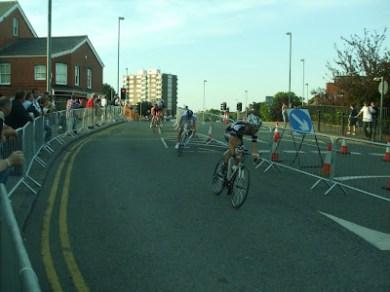 0621 Cycle Race