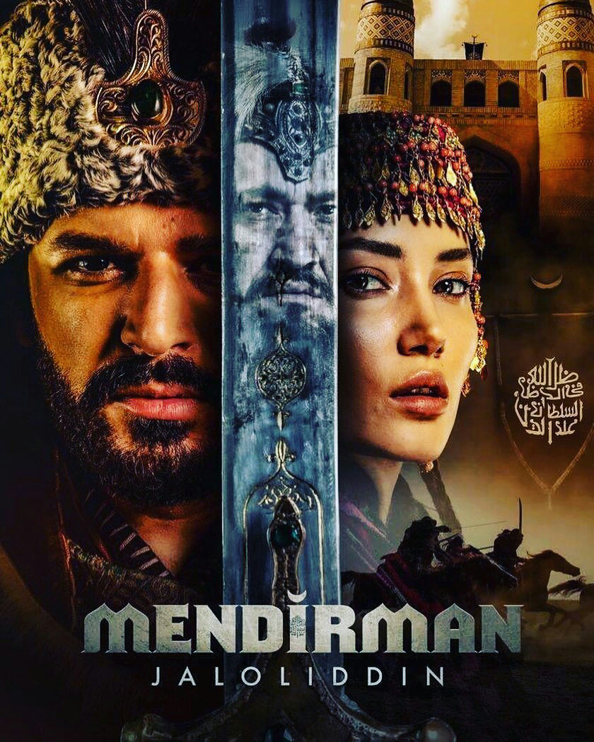 If You are Fan of Dirilis:Ertugrul then You will Love upcoming series titled 'Jalaluddin Manguberdi'