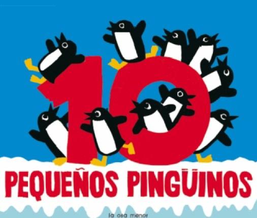 10-pequeños-pingüinos-recomendaciones-mamas-blogueras-literatura-infantil-cuentos-niños