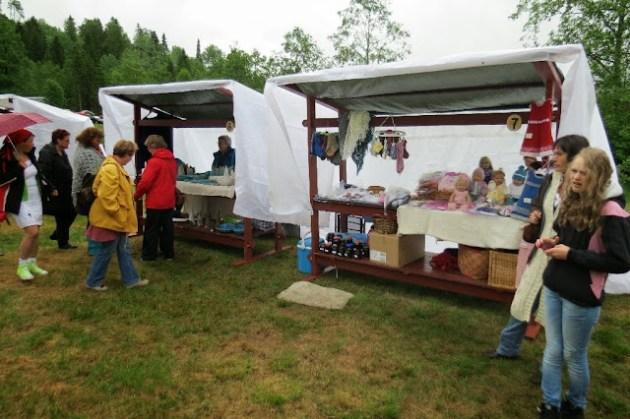 Kosidba u Norveskoj- Turisticka organizacija opštine Ljig151