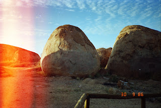 0502Devils Marbles, Northern Territory