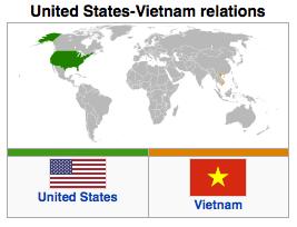 United States - Vietnam Relations