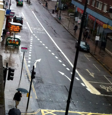 20120717_Olympics_London_Lanes