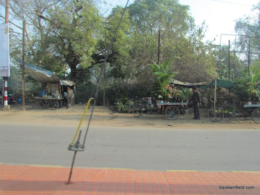 0010Agra City Views