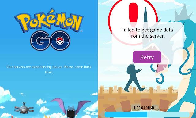 mengapa kamu tidak seharusnya bermain Pokemon Go sekarang