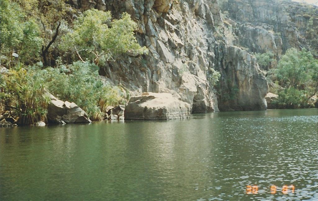 1620Katherine Gorge