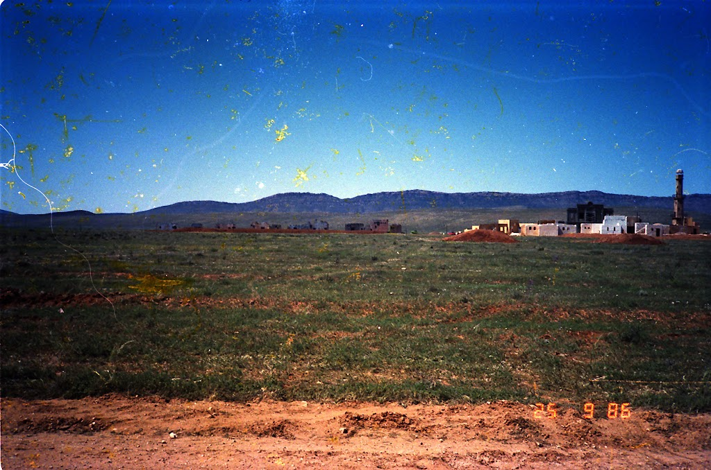 0020Movie Set in the Flinders Ranges