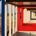 Primary 3rd - Beach Hut Balconies_Simon Peters.jpg