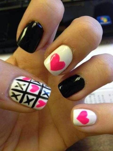 Classic Nails: Classic Nail Designs For Every Women 2016