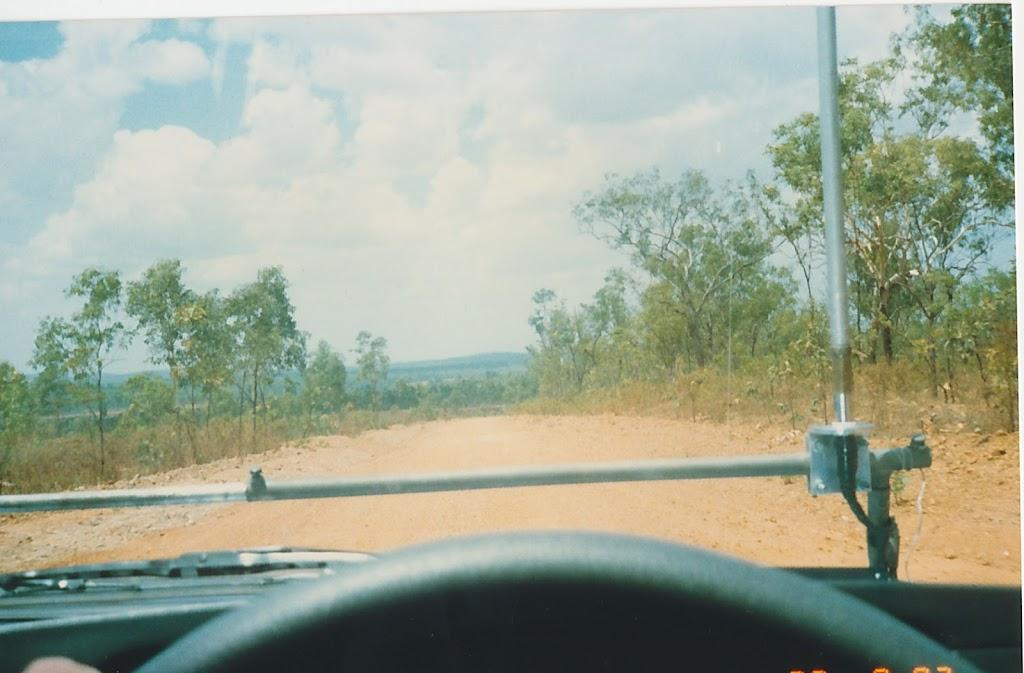 5400Road to Kakadu