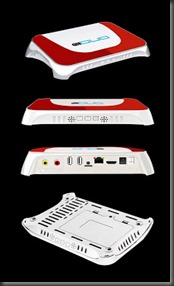 Onduo Ephesus Android HD
