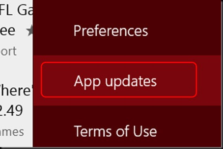cara mematikan aplikasi automatic update windows 8