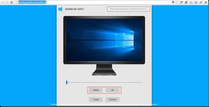 download gratis windows 10 hero