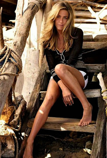 Jennifer Aniston Photos