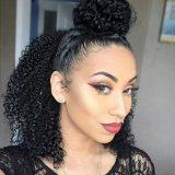best hairstyles for black women trends 2017