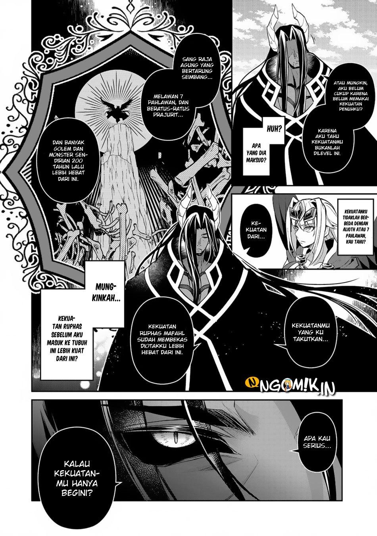 Yasei no Last Boss ga Arawareta: Chapter 18 - Page 29