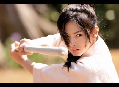 北川景子の可愛い画像6