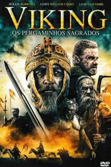 Baixar Filme Viking: Os Pergaminhos Sagrados (2018) Dublado Torrent Grátis