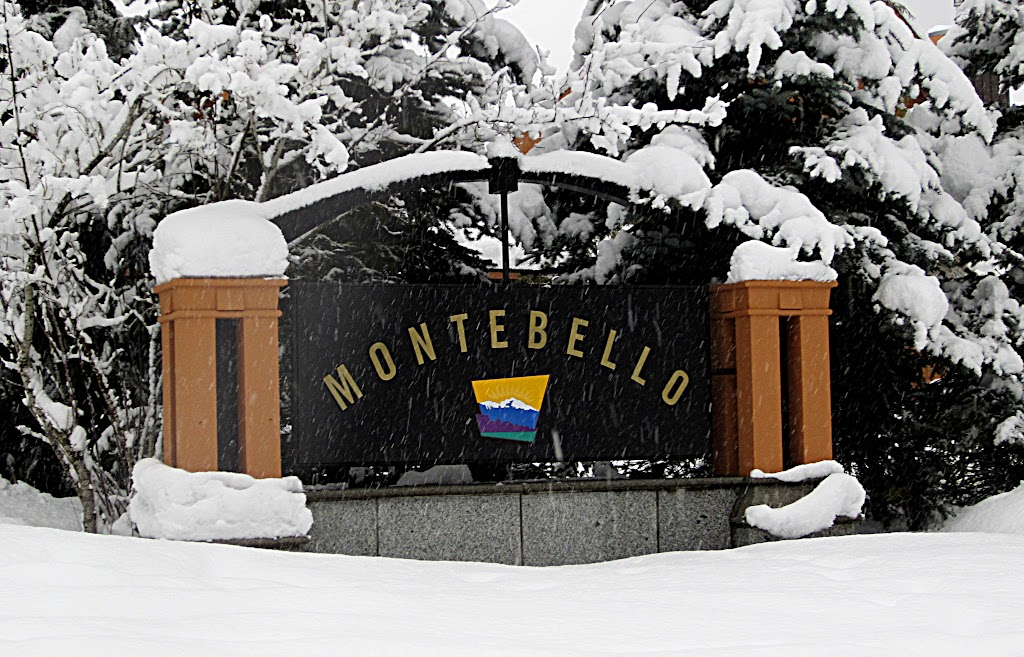 Montebello Welcome