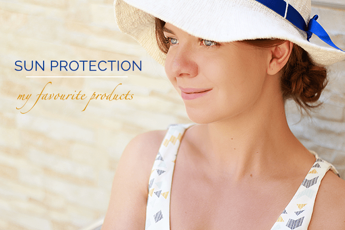 sunscreen, sun protection, non-sticky sun cream, what SPF to choose, how to protect my hair from the sun