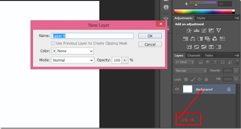 tutorial membuat teks api photoshop tutorial