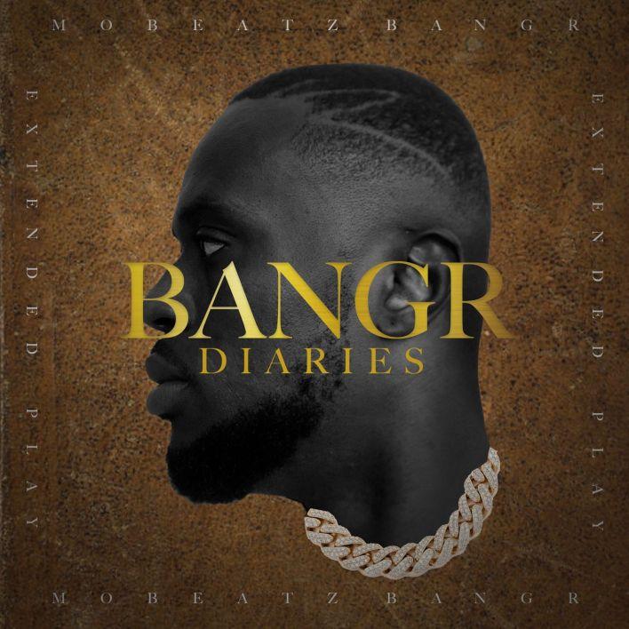 Mobeatz BangR - BangR Diaries EP