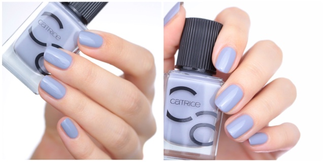 catrice iconails swatch und review cloud nine
