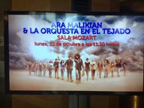 IMG 20141013 111513 - Ara Malikian, qué grande eres