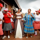 traditional wedding dresses sotho 2016