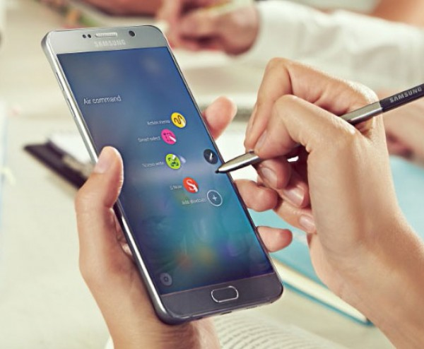 Samsung will skip the Note 6 and release Galaxy Note 7 in August 1