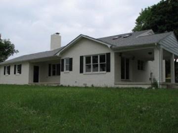 Frederick Real Estate