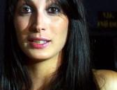 Ana Ribera, la camarera de discoteca que pone los ojos en blanco cuando la rompen el culo